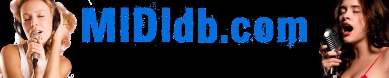 MIDI DB Free Midi Files